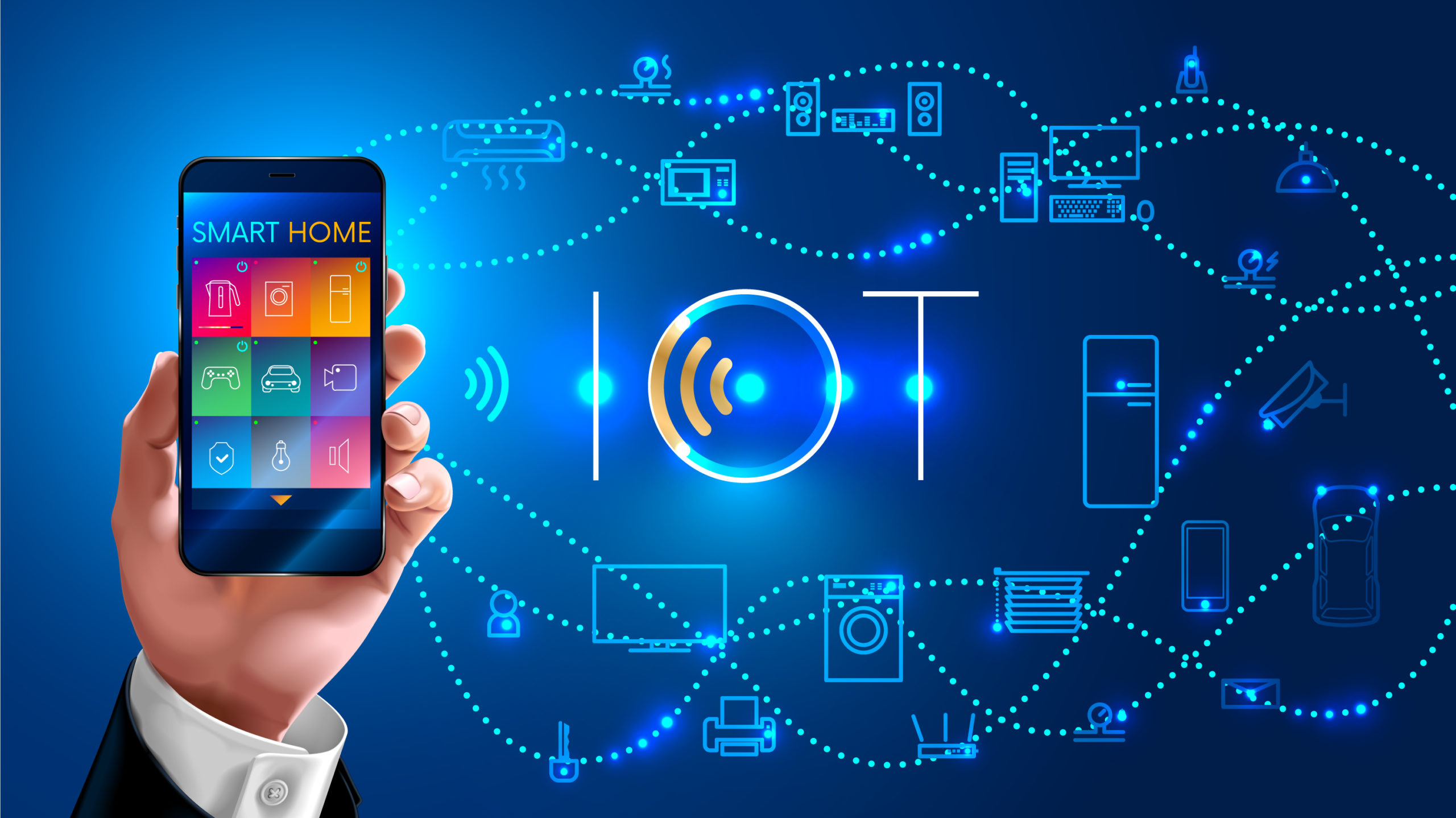 Vulnerabilities Found In IoT Devices