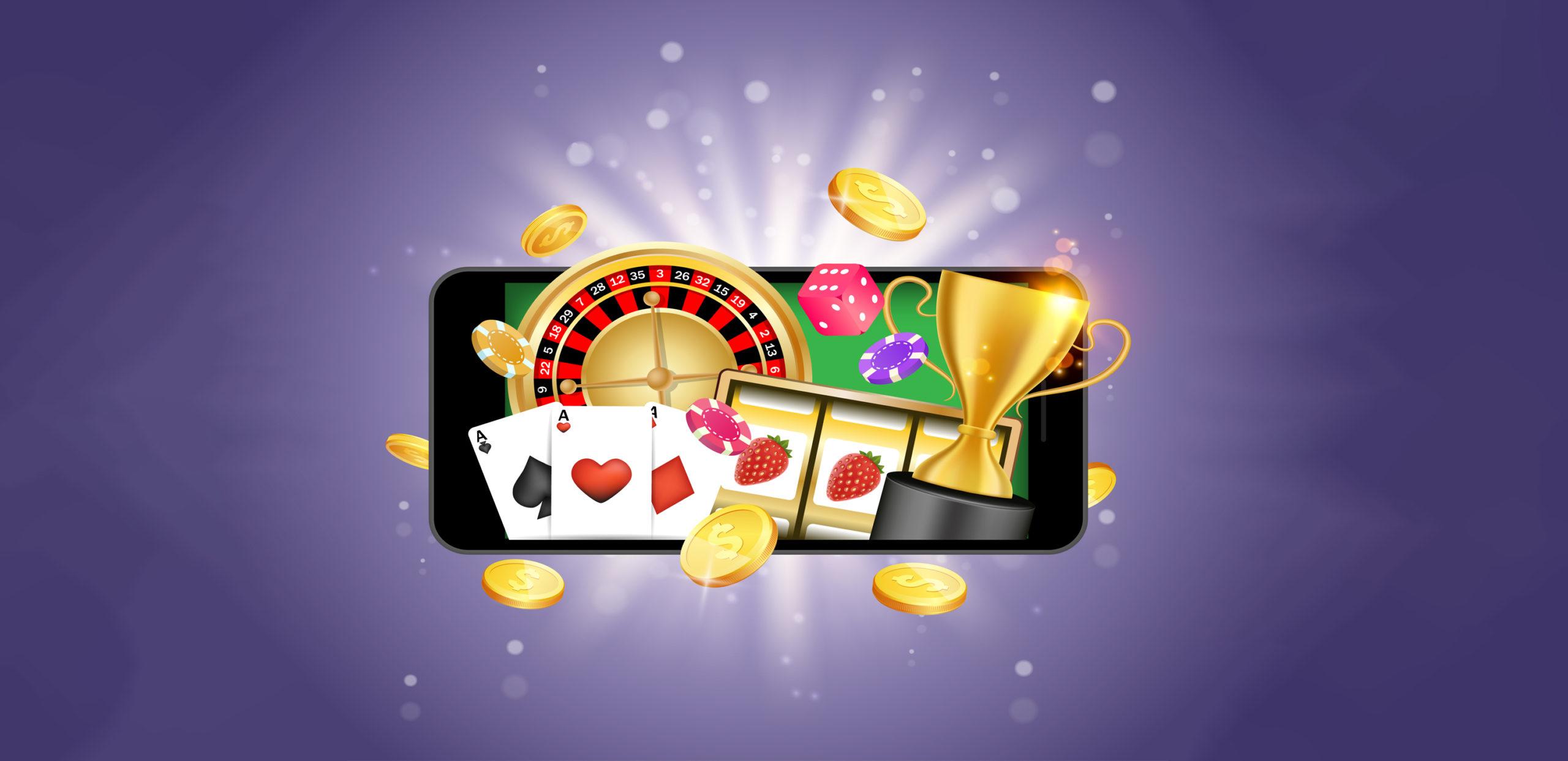 Google regulates Unauthorized Gambling Apps