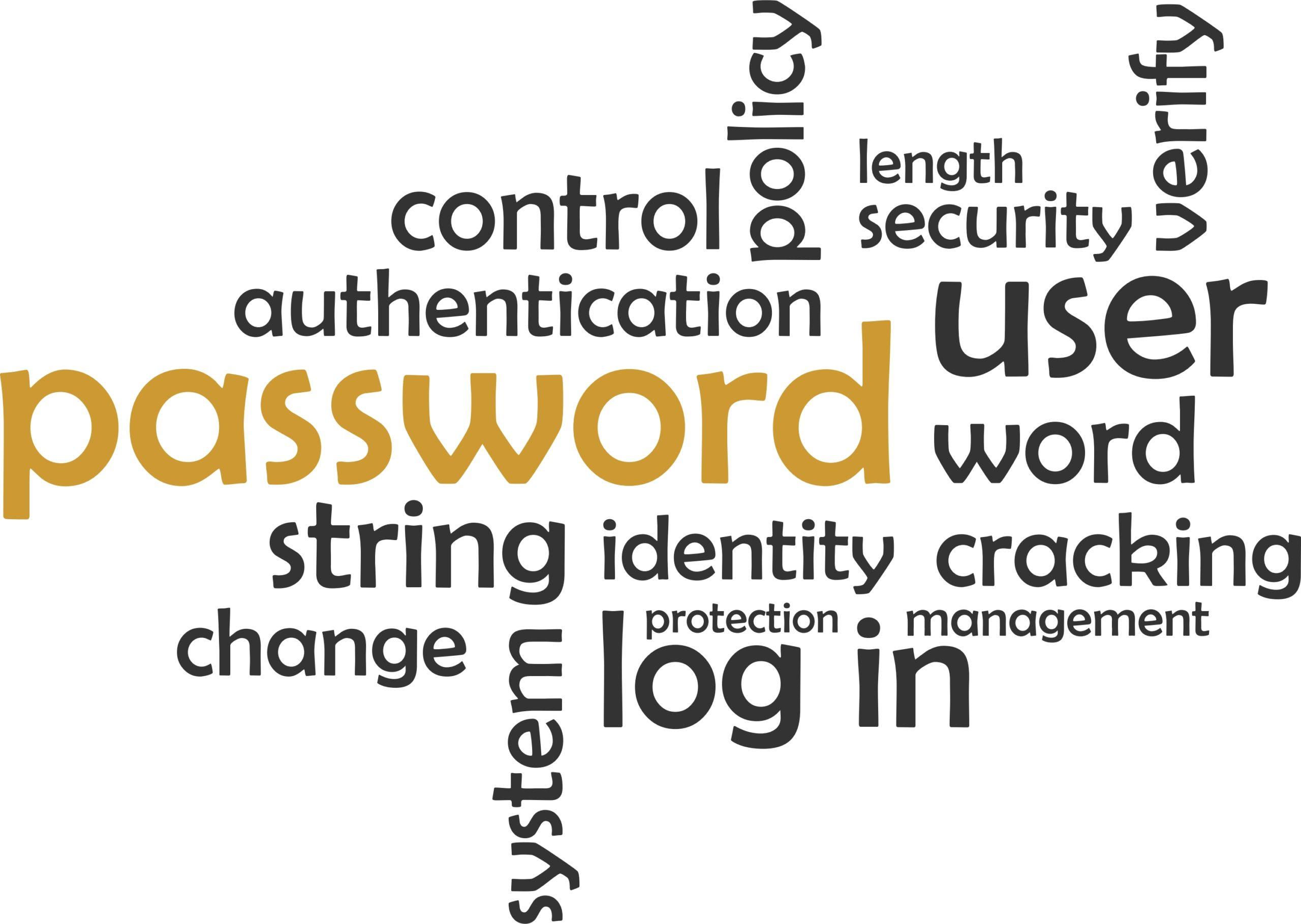 Google's New Password Security Features