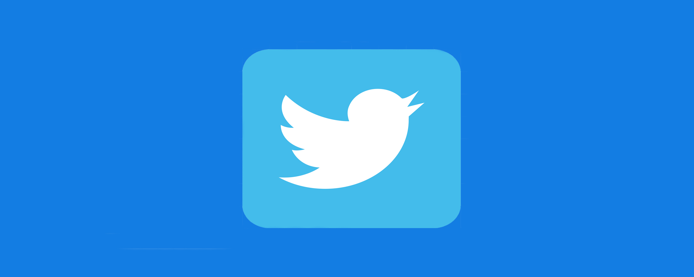 Twitter Changes Political Content Ad Rules