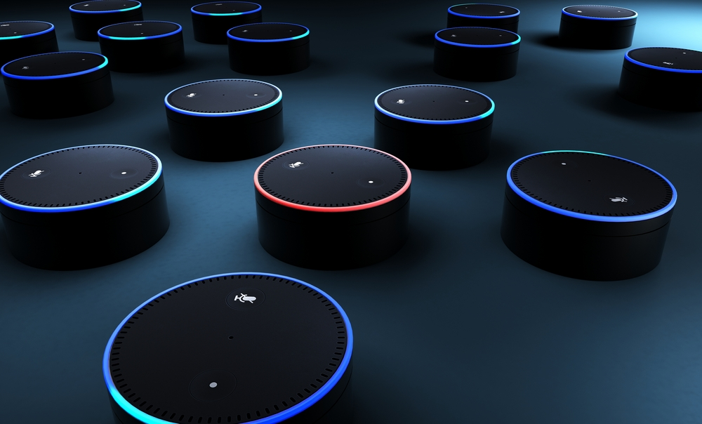 Hackers Use Virtual Assistant Devices To Steal