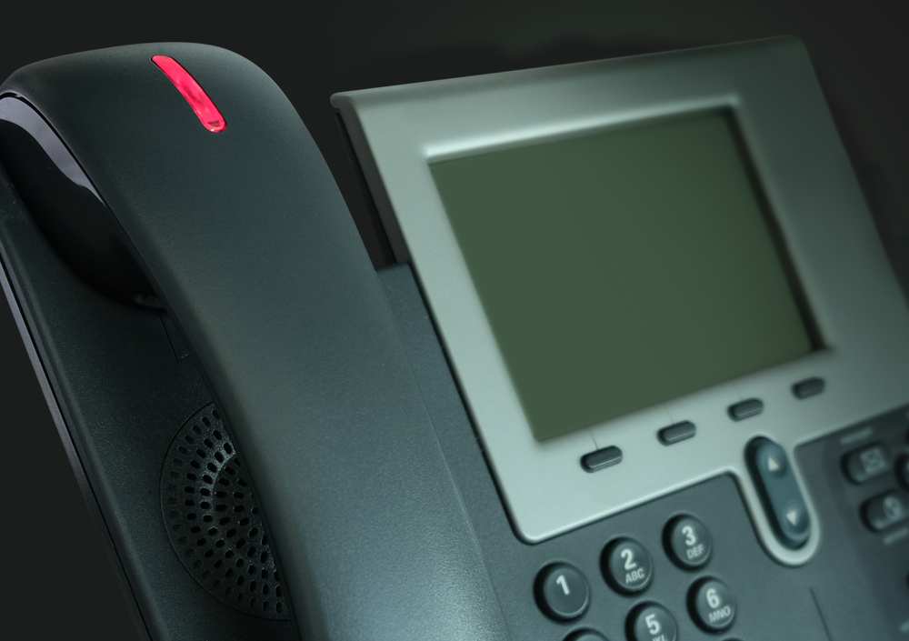 Fake Voicemail Messages Tricking People Into Opening Malicious Content