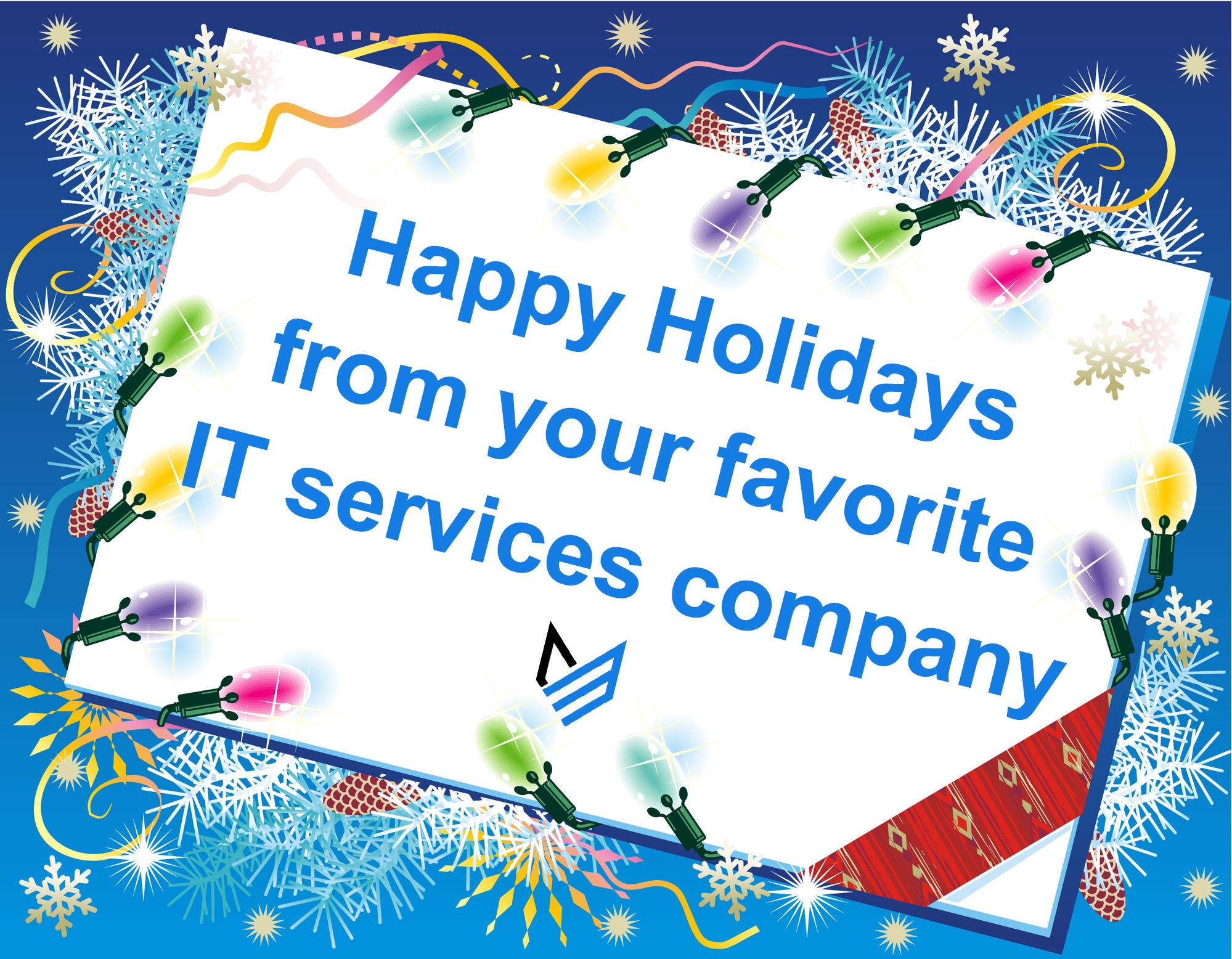 Holiday e-cards Could Contain Malware Or Viruses