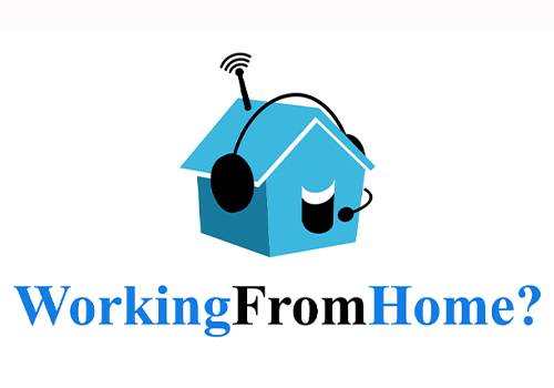 Working From Home? Remote work tools to make your life easier.