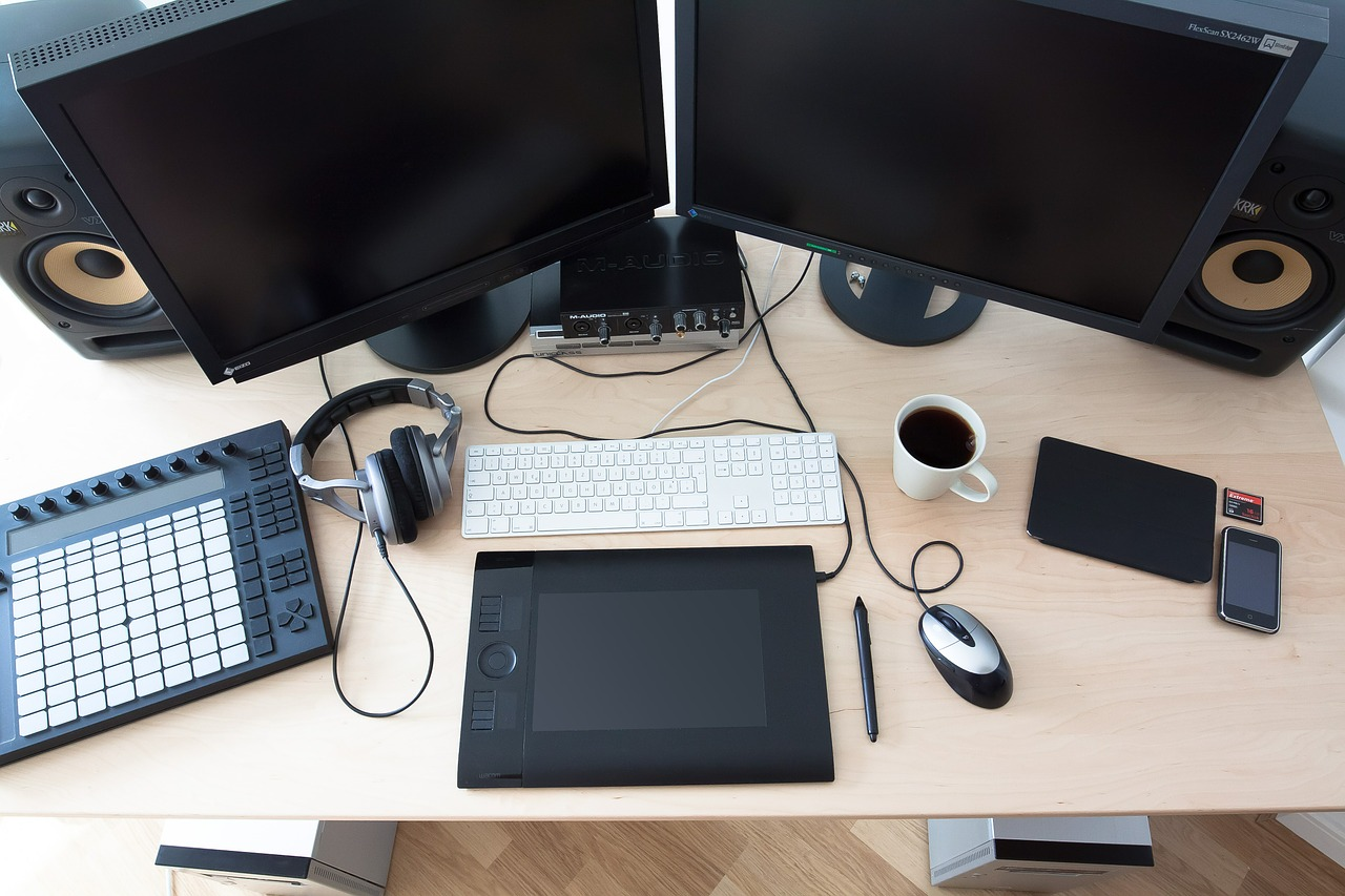 Working Remotely: Questions for your IT Professional